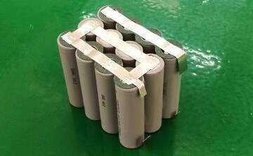 3串18650电池组