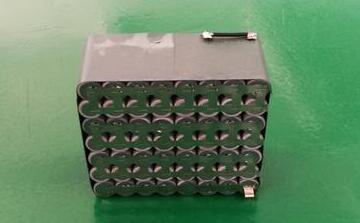 7串18650半成品电池