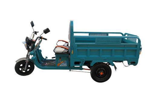 家用电动三轮车