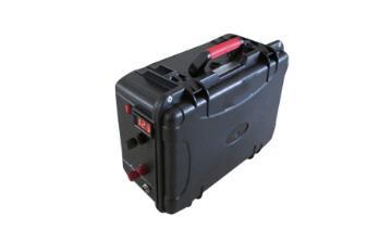 手提箱储能电池