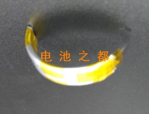 聚合物弯曲弧型锂淘彩