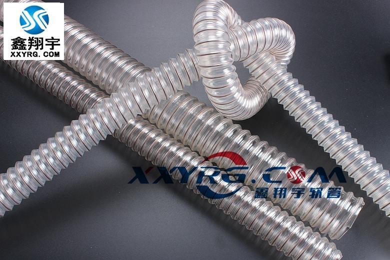 深圳pu钢丝软管生产厂家