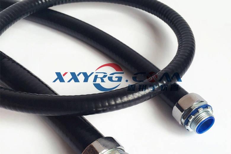 XXYRG0614/平包塑金属软管