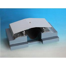屋面变形缝抗震型平面SRM