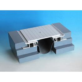 金属盖板承重型楼地面变形缝DGC