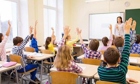 宝宝英语启蒙培训,家长如何选择培训班呢?