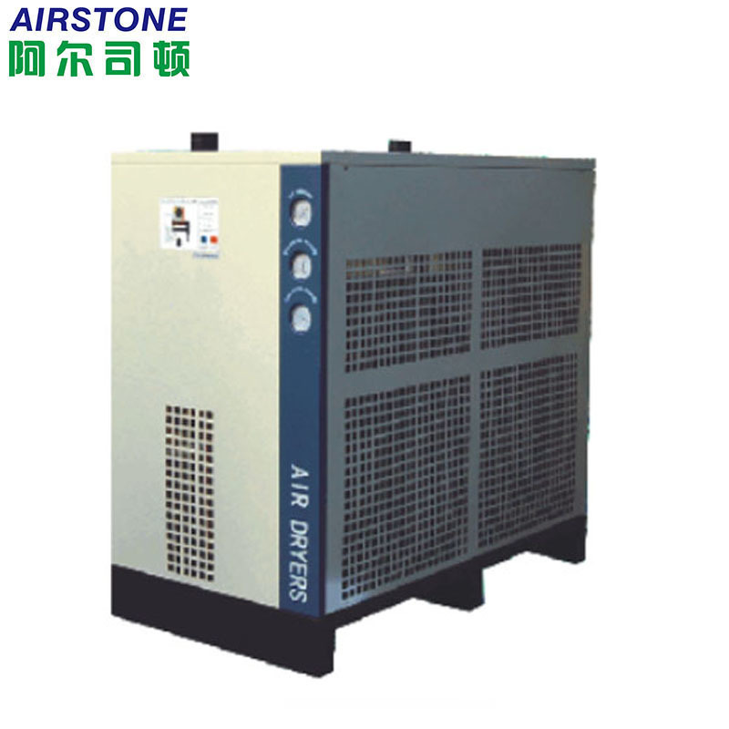 Air-cooled Refrigerated air dryer 6.3m³/min