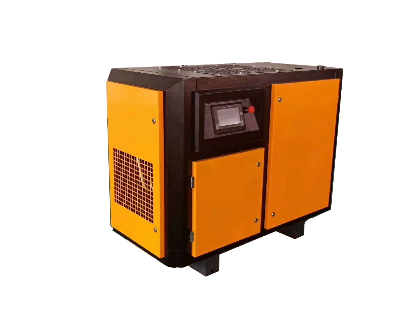 11kw integrated compressor for laser cutting machine