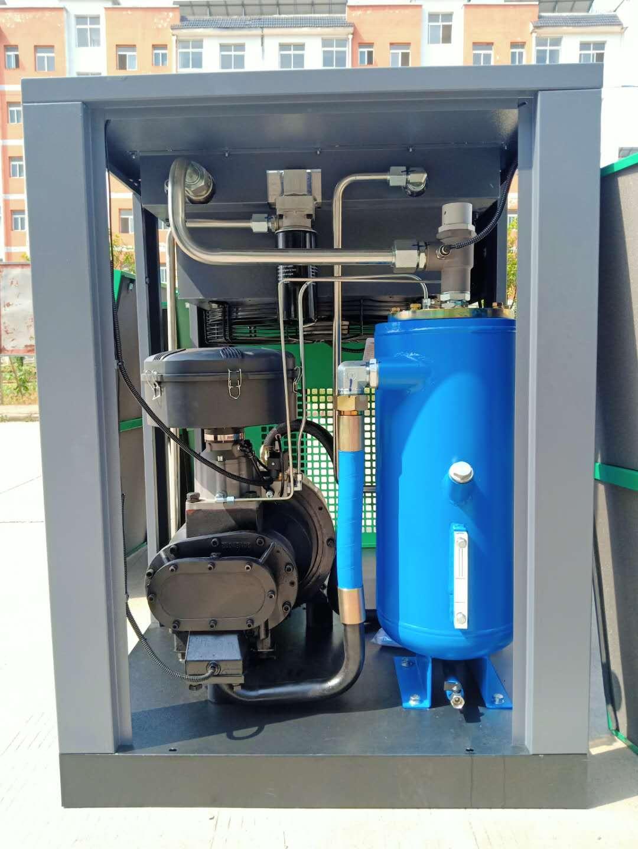 screw 30KW 40HP direct drive 10 bar screw air compressor