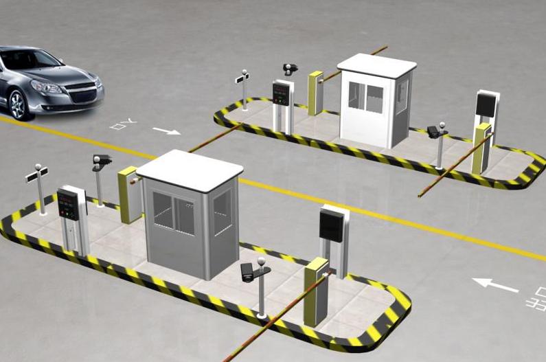 北海停车场管理系统哪家好