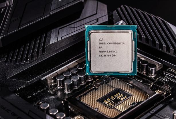 i5-8600K和i5-9600K区别是什么