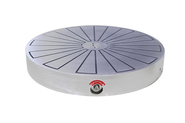 电永磁吸盘在工业中的作用