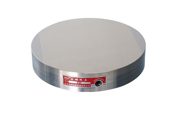 电永磁吸盘构造原理!-佳润机械设备有限公司