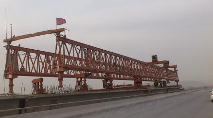 路桥式起重机