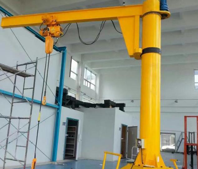 1吨悬臂起重机