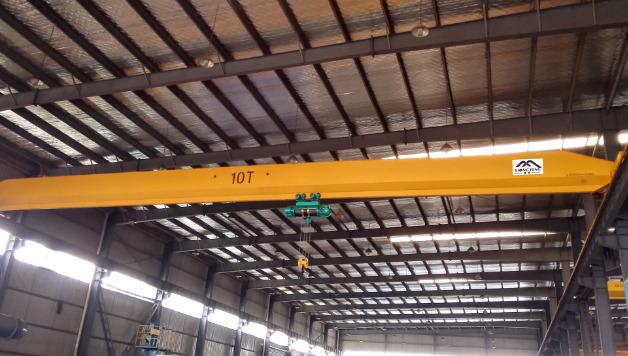 10吨单梁起重机