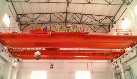 32吨双梁起重机