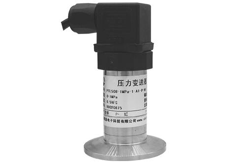 PTL508卫生型压力变送器