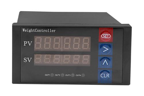 V4896-Ⅱ数显称重仪表