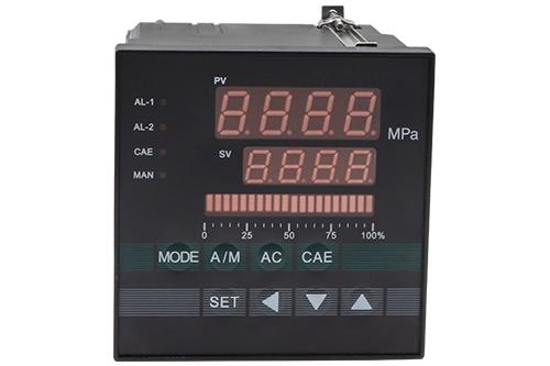 PY9000型PID智能数显压力仪表