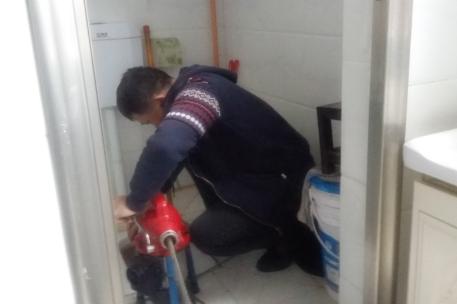 疏通下水道实际工作中的常见问题