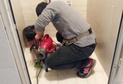 彭水疏通管道需要用到哪些工具?