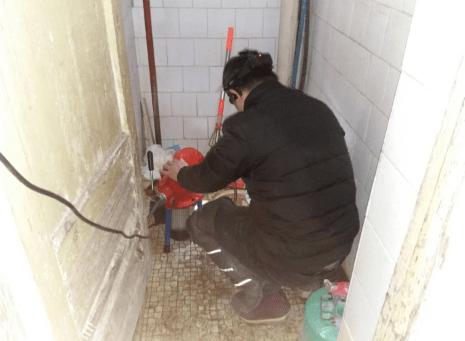 专业管道疏通和管道清淤有区别吗?