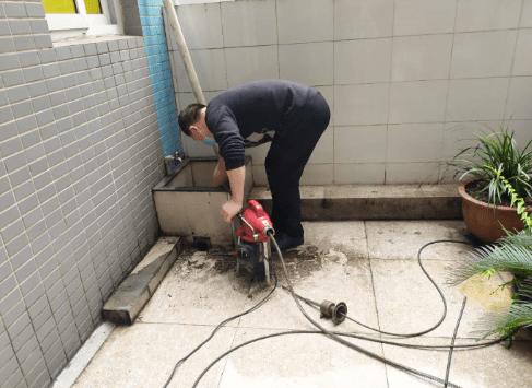 污水管道封堵施工方案