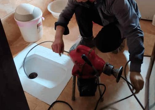 高压清洗管道的优势有哪些?
