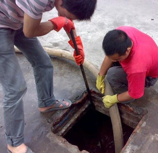 彭水化粪池清理