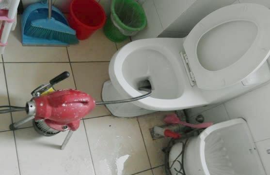 彭水马桶专业疏通