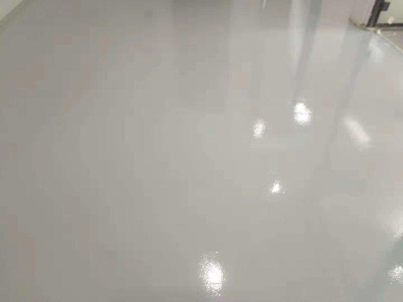 办公室环氧地坪漆