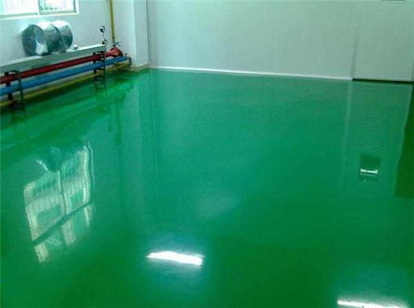 水性环氧涂料