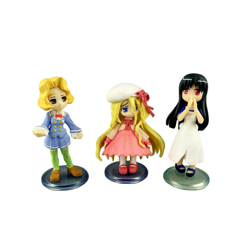 POP-Cartoon-Character-School-Girl-Anime-Figure