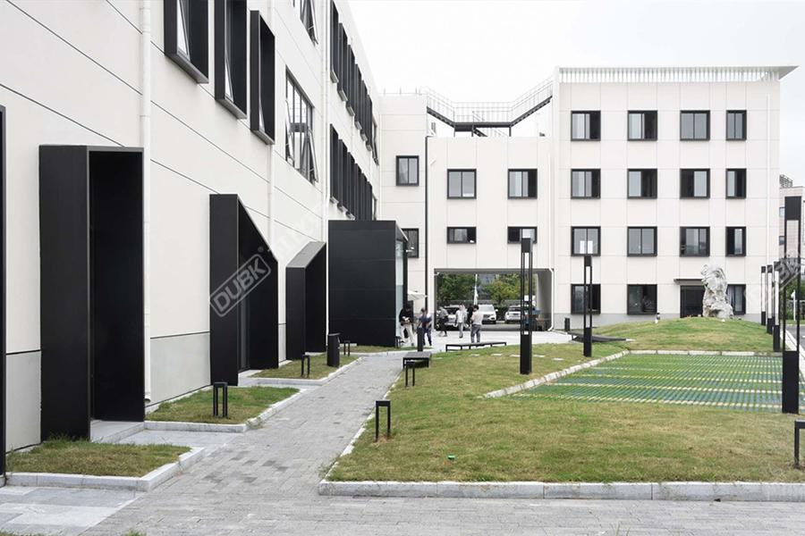 苏州LIMOHUB办公建筑