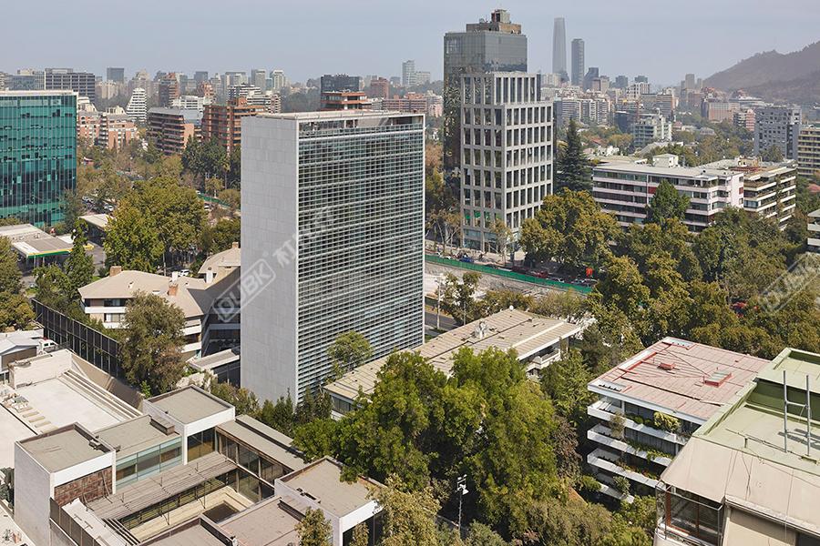 Vespucio办公大楼