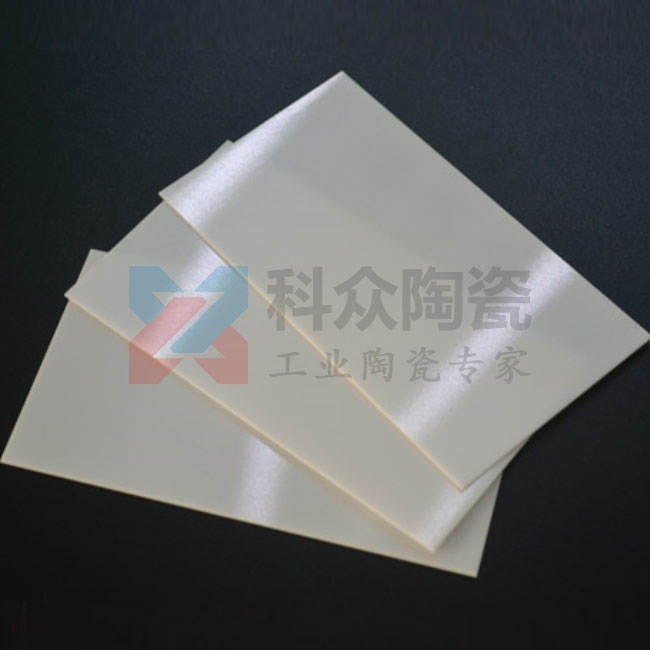 氧化锆工业陶瓷贴片干压成型步骤(多图)