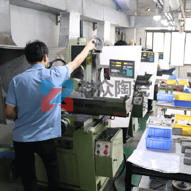 氧化锆工业陶瓷加工工艺发展进程(多图)