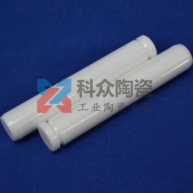 氧化锆和氧化铝工业陶瓷介绍(多图)