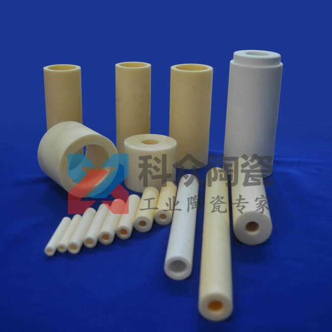 氧化铝工业陶瓷材质