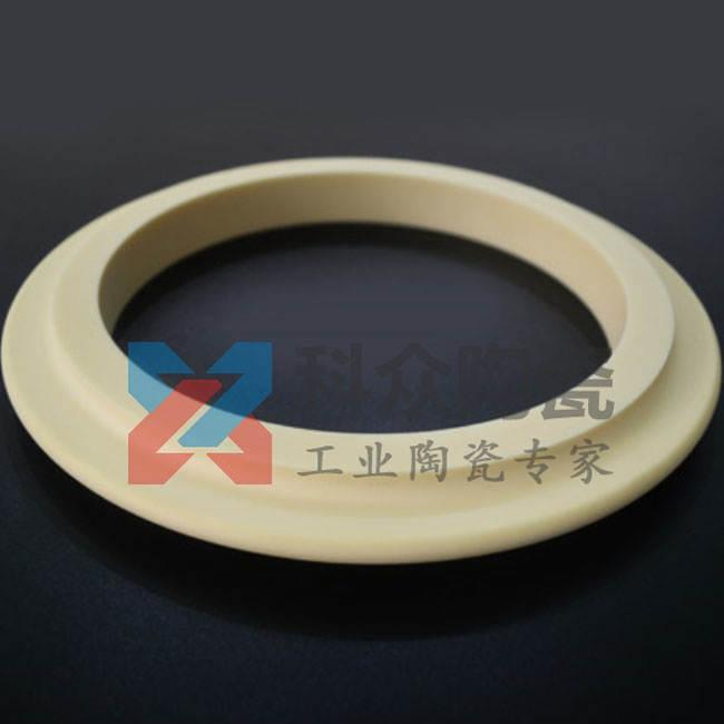 99氧化铝耐高温工业陶瓷环