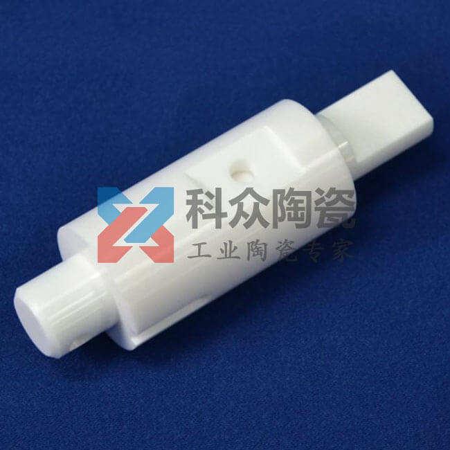 氧化锆工业陶瓷泵头