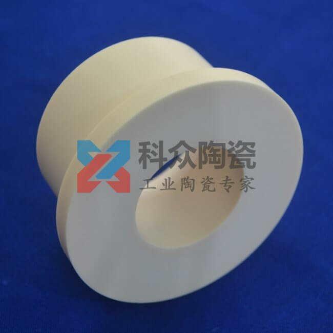 氧化铝工业陶瓷的优势耐热