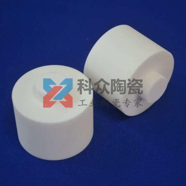 电子工业结构陶瓷绝缘底座