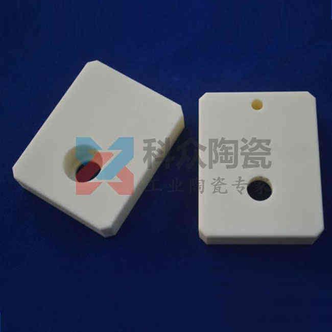 工业电子陶瓷的性能与装置瓷(多图)