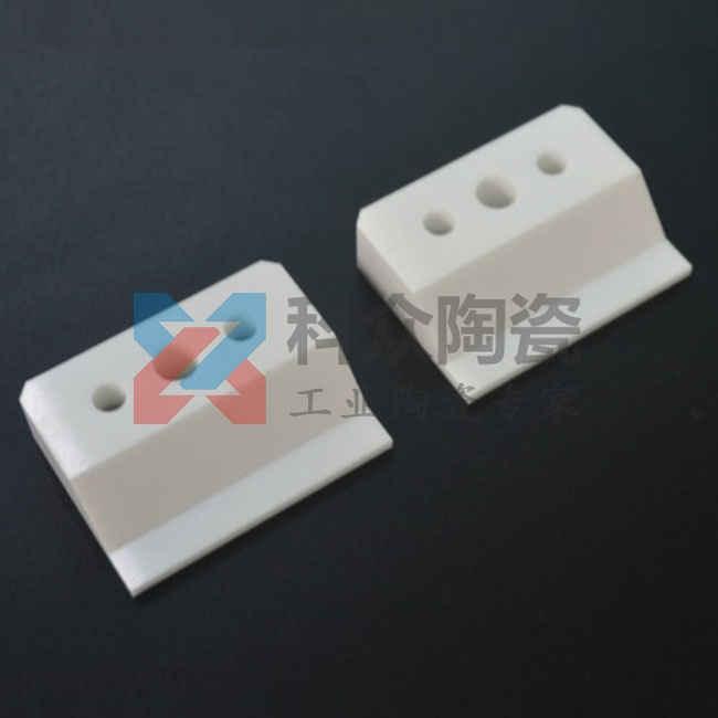 特种工业陶瓷加工的常用方法优势与原理(多图)