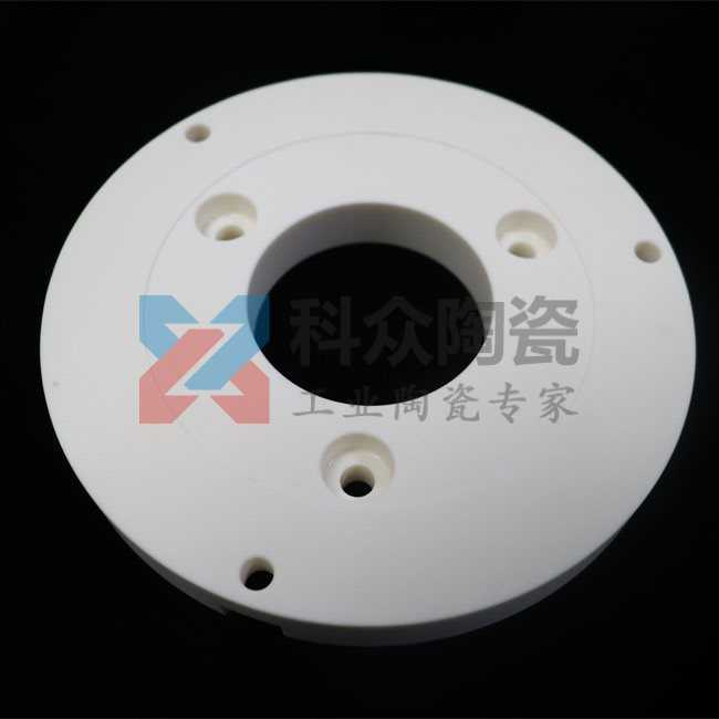 氧化铝工业陶瓷环