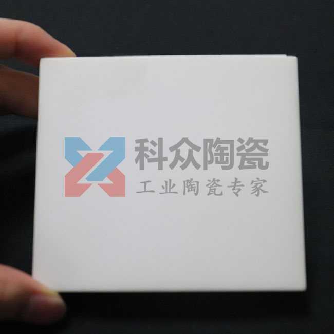 氧化锆工业陶瓷怎么做的(多图)