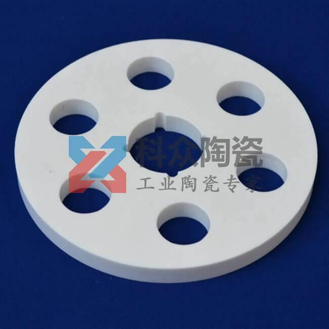 氧化铝陶瓷工业应用与其优势(多图)
