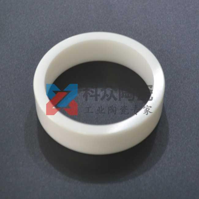 氧化锆工业陶瓷的材质